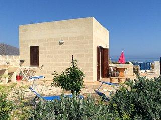 Casa Tramontana - Favignana vacation rentals