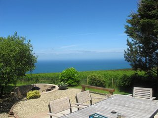 Moorlands to Sea within Exmoor National Park - Combe Martin vacation rentals