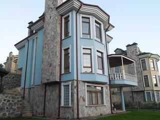 Canary Akilli Villa Boztepe - Trabzon vacation rentals