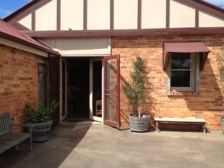Pierrepoint B&B Farm Stay Chardonnay Suite - Tarrington vacation rentals