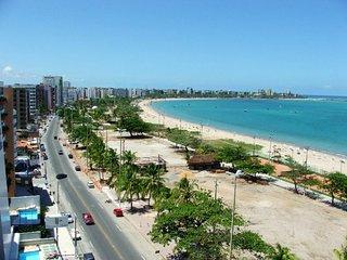 Apartamento Beira-mar na Pajuçara-Maceió - Maceio vacation rentals