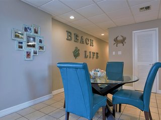 Bayfront, docks, boatslips and views! - South Padre Island vacation rentals