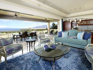 Gorgeous 3 bedroom Condo in Wailea - Wailea vacation rentals