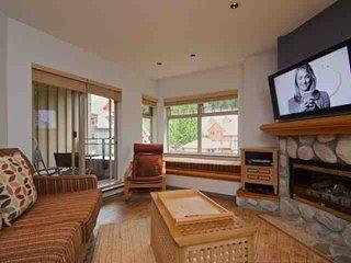 Lake Placid 1 Bedroom unit 212 - Whistler vacation rentals