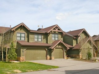 Highland Greens 35, Breckenridge - Dillon vacation rentals