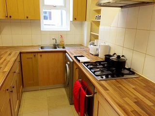 Double rooms all bills inclusive! - London vacation rentals