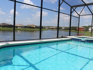V7012 - Kissimmee vacation rentals