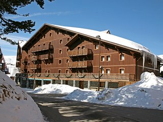 Cozy 3 bedroom Condo in Les Arcs - Les Arcs vacation rentals