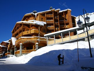Cozy 3 bedroom Apartment in Val Thorens with Internet Access - Val Thorens vacation rentals