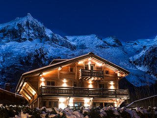 Perfect Chamonix Chalet rental with Internet Access - Chamonix vacation rentals