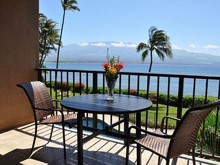 Romantic 1 bedroom Wailuku Apartment with Internet Access - Wailuku vacation rentals