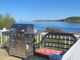 Beautiful 3 bedroom House in Rocky Harbour - Rocky Harbour vacation rentals