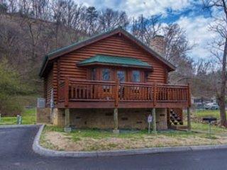 A Cozy River Retreat - World vacation rentals