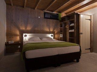 Norgerstee B&B appartementen met sauna en hottub - Norg vacation rentals