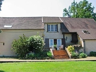 3 bedroom House with Dishwasher in Charolles - Charolles vacation rentals