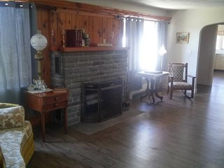 South Finger Lakes Stately Ranch Whole House - Ithaca vacation rentals
