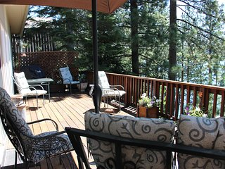 Vacation rentals in Lake Tahoe (California)
