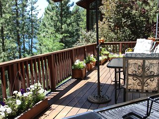 Steps away from Beautiful Donner Lake ,Truckee Ca. - Truckee vacation rentals