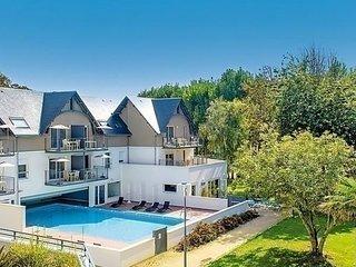 Romantic 1 bedroom Condo in Benodet - Benodet vacation rentals