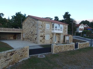 Luxurious stone villa next to the Coast of death - Ponteceso vacation rentals