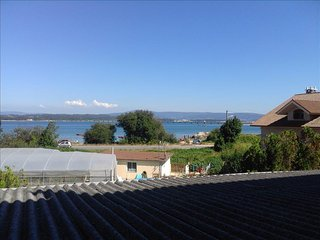 Nice Condo with Television and Water Views - Illa de Arousa vacation rentals