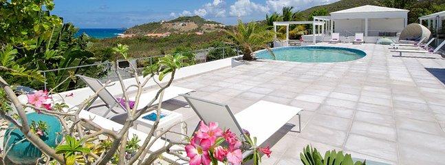 Villa Alizée 6 Bedroom SPECIAL OFFER Villa Alizée 6 Bedroom SPECIAL OFFER - Guana Bay vacation rentals
