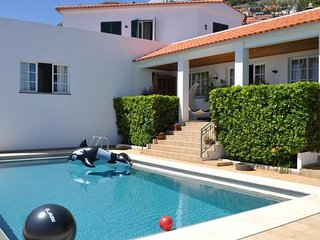 VILLA ATLANTICO - MADEIRA ISLAND - Canico vacation rentals