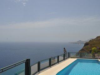 VILLA HORIZONTE - MADEIRA ISLAND - Canico vacation rentals