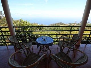 QUINTA DO SANTO - Madeira Island - Santo António Da Serra vacation rentals