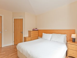 The Parnell Quarter Apartment - Dublin vacation rentals