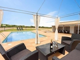 Sunny House with Internet Access and Television - Fonteta vacation rentals
