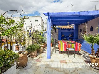 Alfalfa Terrace, Central 3-bedroom apartment - Seville vacation rentals