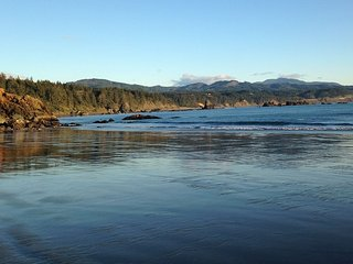 2 bedroom Bungalow with Internet Access in Port Orford - Port Orford vacation rentals