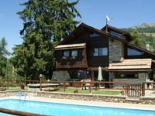 3 bedroom Bed and Breakfast with Internet Access in Salice D'Ulzio - Salice D'Ulzio vacation rentals