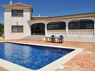 Lovely Villa with Deck and Internet Access - Santa Barbara de Nexe vacation rentals