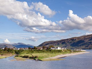 Vacation Rental in Ullapool