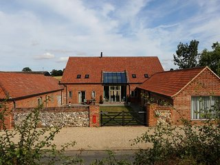 The Cartlodge at West Heath Barn - Great Massingham vacation rentals