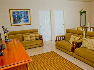 Spacious Condo with Internet Access and A/C - Caroni vacation rentals