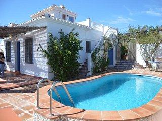 Villa Cortijo Miramar - Nerja vacation rentals