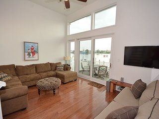 Waterview/Casino View on the Most Exclusive Marina - Atlantic City vacation rentals