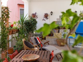 Quartieri Spagnoli: Apartment with Awesome Terrace - Naples vacation rentals