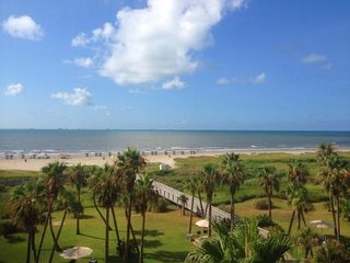 Beautiful 1 bedroom Vacation Rental in Galveston Island - Galveston Island vacation rentals