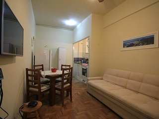 Comfortable Condo with Internet Access and Satellite Or Cable TV - Itaguai vacation rentals