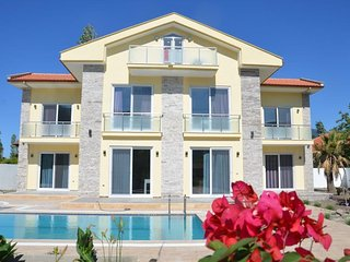 Tulip Palace villa Dalyan Turkey Luxury rooms - Dalyan vacation rentals