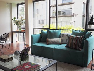 NEW! Condesa. Amsterdam Road - Mexico City vacation rentals