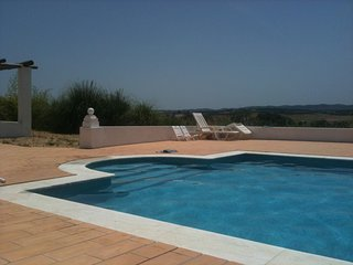 3 Bed House in Southern Portugal - Garvao vacation rentals