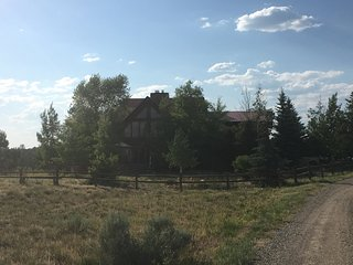 9 Bed/10 Bath House on 40 Acres - Mancos vacation rentals