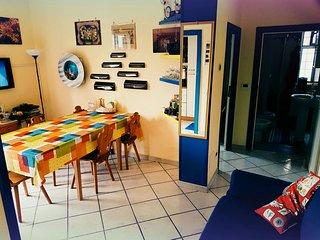Mini Appartamento vicino staz ferroviaria Cecchina - Albano Laziale vacation rentals