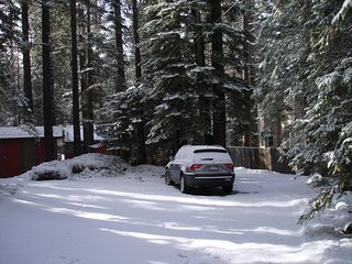 2 Bedroom Cottage Vacation Rental - South Lake Tahoe vacation rentals