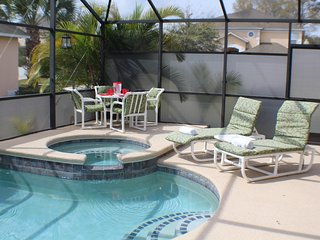 South Facing Pool / Spa / Lanai / Games Room /WiFi - Kissimmee vacation rentals